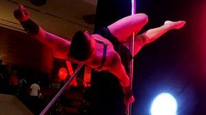 Pole Dance HotGay