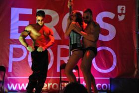 Actividades para Mulheres Eros Porto 2017