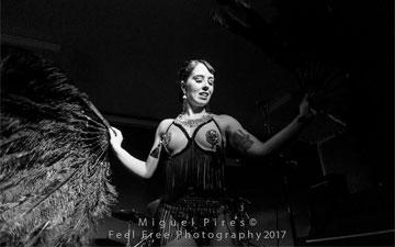Burlesco Eros Porto 2017
