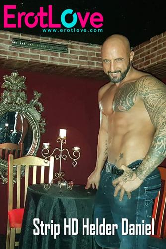Stripper Helder Daniel ErotLove erosporto2018