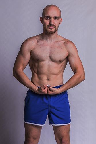 Jesús Sánchez erosporto2018