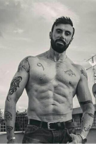 MAX - Max Massage - Eros Porto 2017