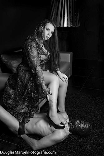 Mistress Sylvia