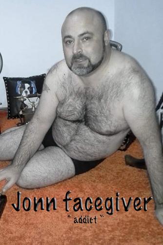Jonn Facegiver - Eros Porto 2017