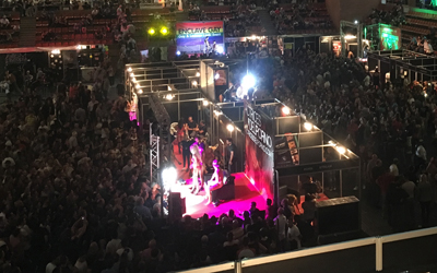 palcos