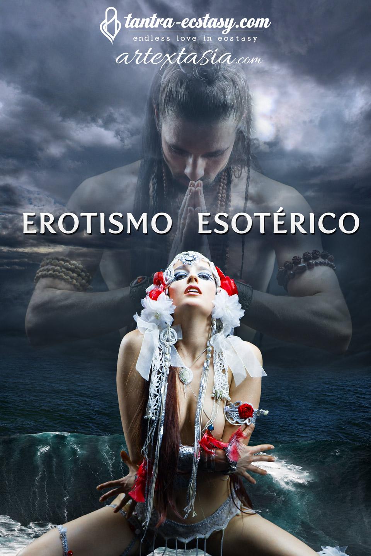 Extasia - Eros Porto